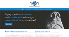 Preview of 121webconsultancy.co.uk